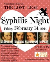 Syphilis Night 8x10 v2