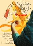 Classical Revolution Terra Java May 24